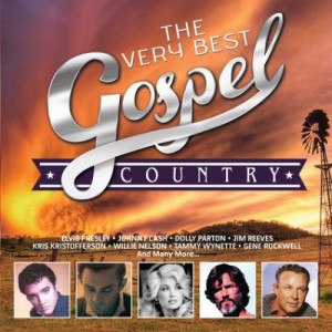 The Very Best Of Gospel Country CD - CDBSP3355