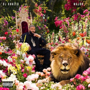 Dj Khaled - Major Key CD - CDEPC7180