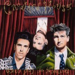 Crowded House - Temple Of Low Men VINYL - 06025 4788024