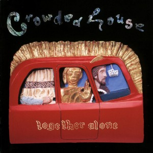 Crowded House - Together Alone VINYL - 06025 4788025