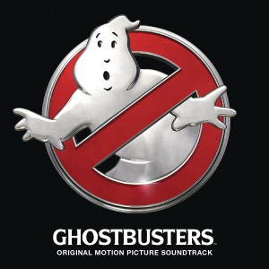 Ghostbusters (Original Motion Picture Soundtrack) CD - 88985328122