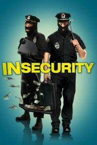 In Security DVD - ARCDVD 002