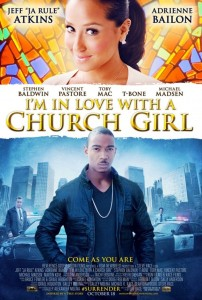 I'm in Love with a Church Girl DVD - ACIDVD 006