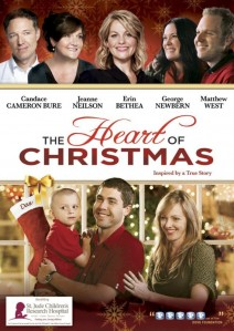 The Heart of Christmas DVD - ACIDVD 007
