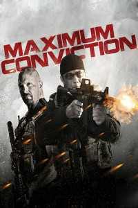 Maximum Conviction DVD - DARODVD 001