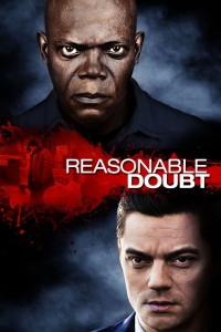 Reasonable Doubt DVD - DARODVD 004