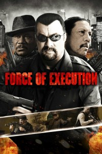 Force of Execution DVD - DARODVD 005