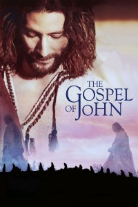The Visual Bible, The Gospel of John DVD - DVDEP0009