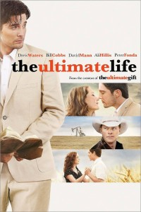 The Ultimate Life DVD - DVDMP0183