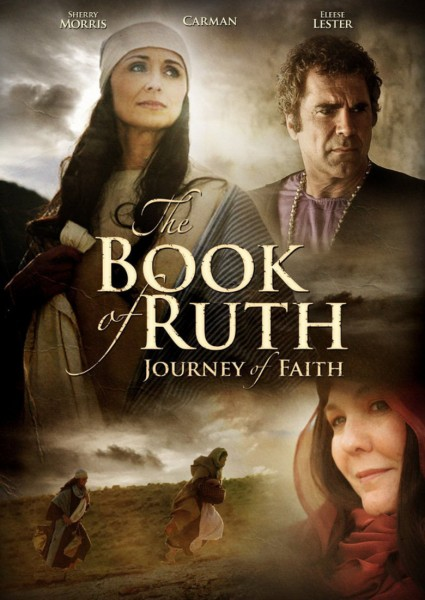 The Book of Ruth: Journey of Faith DVD - DVDPFE288