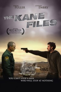 The Kane Files: Life of Trial DVD - HIDVD 005