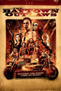 The Baytown Outlaws DVD - HIDVD 007