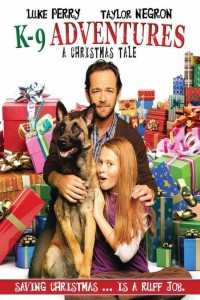 K-9 Adventures: A Christmas Tale DVD - HIDVD 009