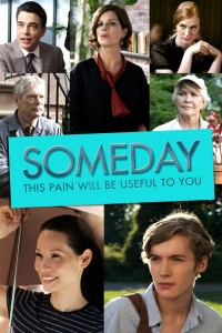 Someday This Pain Will Be Useful to You DVD - HIDVD 010