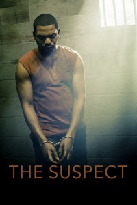The Suspect DVD - ITNDVD 007