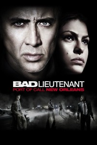 The Bad Lieutenant: Port of Call - New Orleans DVD - NIDVD 003