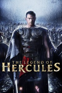 The Legend of Hercules DVD - NIDVD 090
