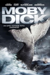 Moby Dick DVD - POWDVD 001