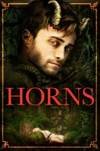 Horns DVD - REGDVD 007