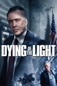 Dying of the Light DVD - REGDVD 009