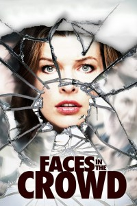 Faces in the Crowd DVD - VOLDVD 002