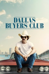 Dallas Buyers Club DVD - VOLDVD 003