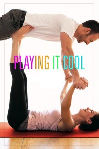 Playing It Cool DVD - VOLDVD 004
