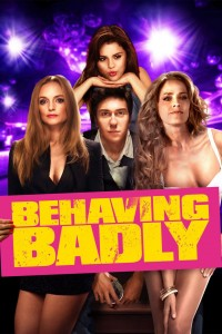 Behaving Badly DVD - VOLDVD 008