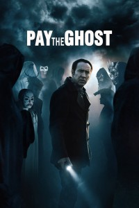 Pay the Ghost DVD - VOLDVD 015
