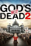 God's Not Dead 2 DVD - PFEGEN606