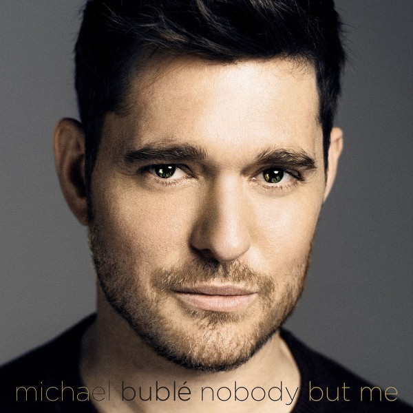 Michael Buble - Nobody But Me CD - WBCD 2372