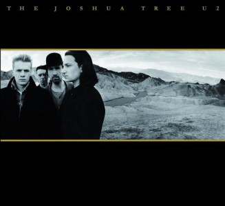 U2 - The Joshua Tree VINYL - 06025 1750949