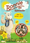 Ronnie Die Renoster - Wie't My Gemaak DVD+CD - RONNIE002