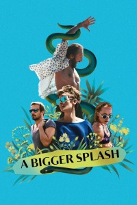 A Bigger Splash DVD - 04184 DVDI