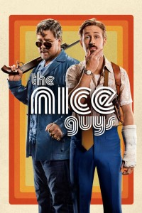 The Nice Guys DVD - 04187 DVDI