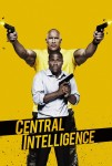 Central Intelligence DVD - 56668 DVDU