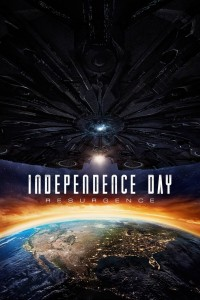 Independence Day: Resurgence DVD - 64749 DVDF