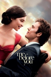 Me Before You DVD - Y34322 DVDW