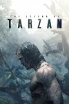 The Legend of Tarzan DVD - Y34357 DVDW