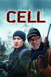 Cell DVD - SFFD-009