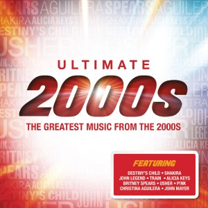 Ultimate... 2000S CD - CDSM663