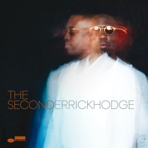 Derrick Hodge - The Second CD - 06025 4774662