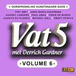 Vat 5 Volume 6 CD - DGR1967