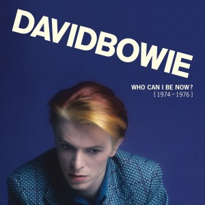 David Bowie - Who Can I Be Now? (1974 - 1976) CD - 9029598984