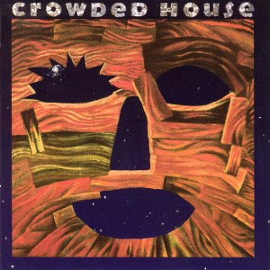 Crowded House - Woodface VINYL - 06025 4788023