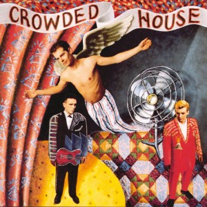 Crowded House - Crowded House VINYL - 06025 4788026