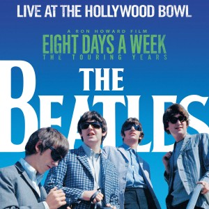 The Beatles - Live at the Hollywood Bowl CD - 06025 5705497