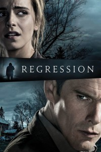 Regression DVD - 10226609