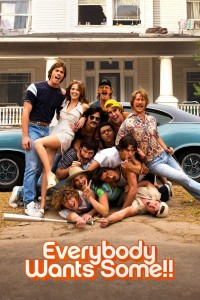 Everybody Wants Some DVD - 10226721