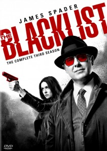 The Blacklist: Season 3 DVD - 10226740